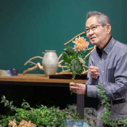 ikebana_demonstration_london_flower_school